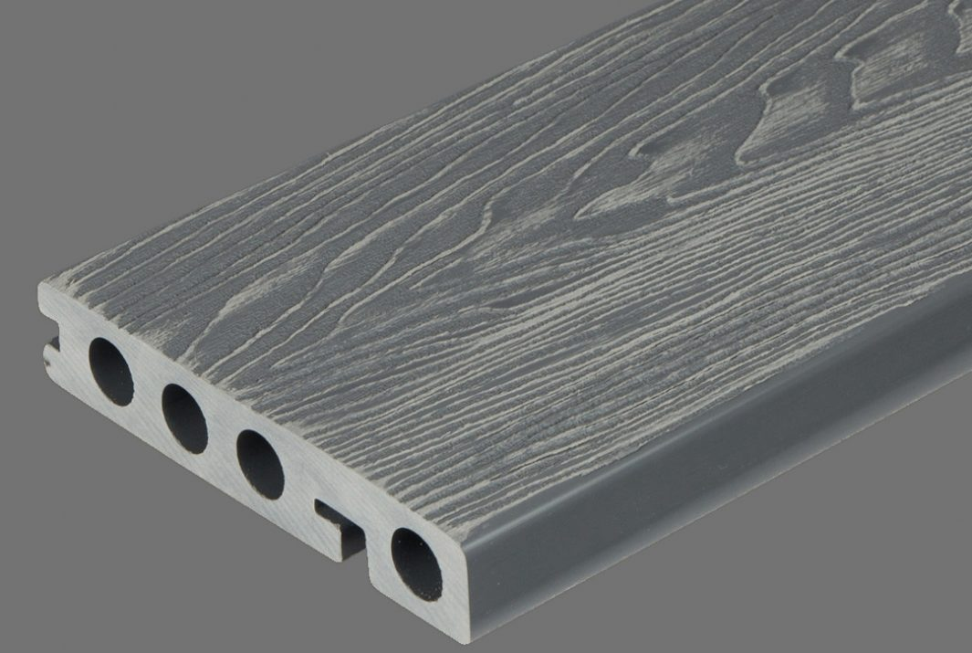 Gronodec Edging Board Silver Angle Top (2)
